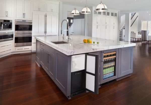 The Kitchen Remodel: Designing the ❤ of Your Home