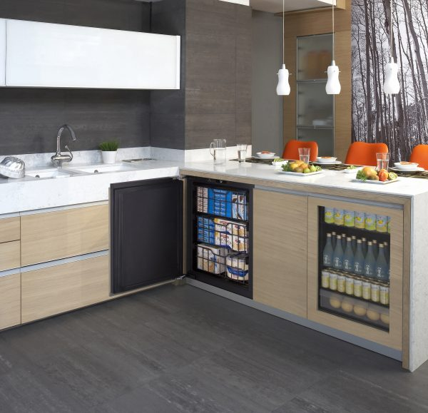 Find Flexibility and Style with Modular Refrigeration